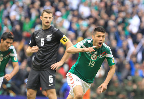 Should we give to pass the Mexico World Cup in Brazil?