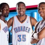 NBA: traspasos División del Noroeste 2013/14