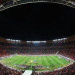 El Soccer City, simplemente, el mejor estadio de África