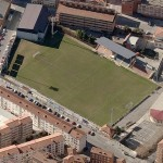 Teruel also exists in the world of football