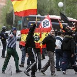 The ultras of Spain