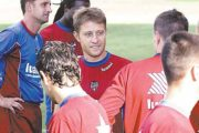 Vlado Manchev, the Bulgarian who did not succeed in Levante