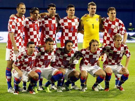 Croacia, el talento sin organización