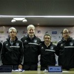 Juanma Lillo, the eternal promise of the Spanish bench