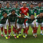 Mexico, the biggest unknown World Cup Brazil