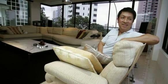 Peter Lim podría ser el salvador del club.