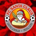 Team Santa Claus