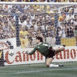 Ubaldo Fillol, one of the best goalkeepers ever