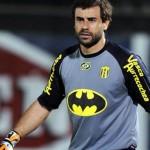 Pablo Fernando Aurrecochea: a superhero in goal