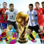 Analysis Brazil World Cup draw 2014