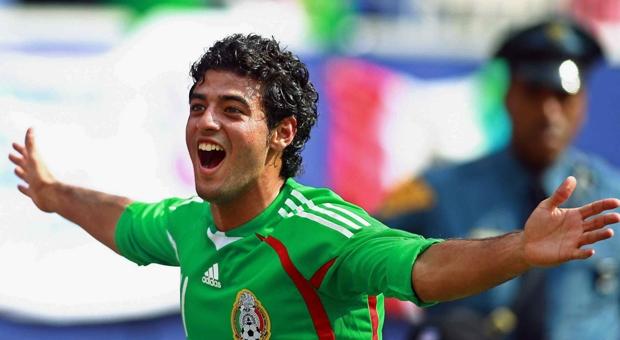 La gran pregunta: ¿irá Carlos Vela al Mundial?