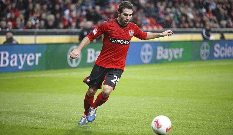 Carvajal fue nombrado mejor lateral derecho de la Bundesliga 2012/13.