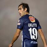 """Mundial de Clubes: """"Chelo"""" Delgado entra en la historia de la competición"""