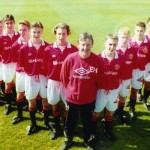 "That famous class ""92"": the great Manchester United"