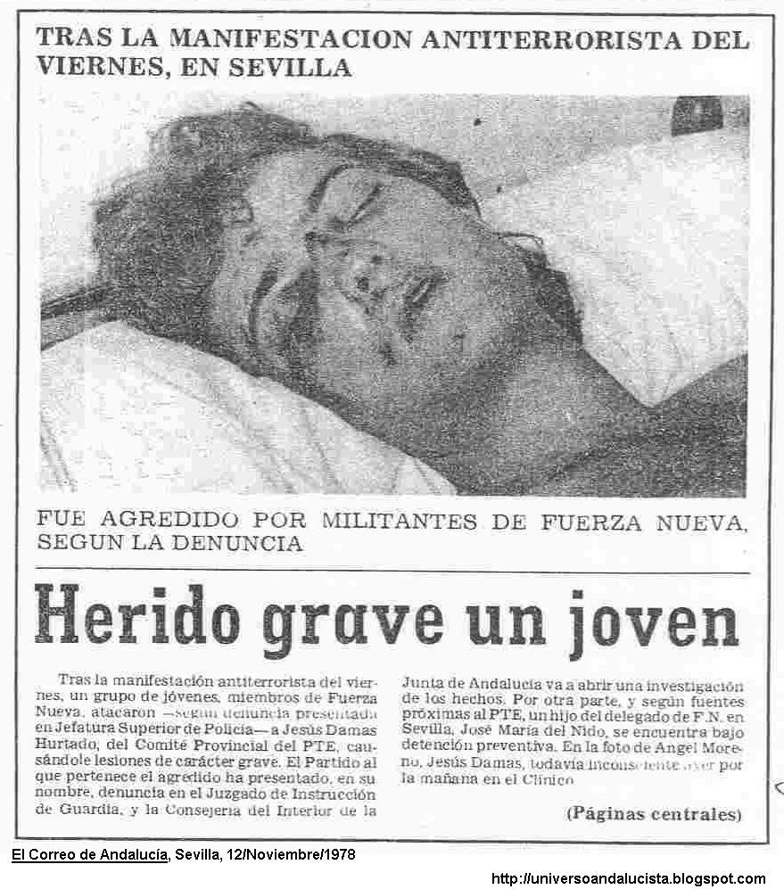Del Nido ya tuvo problemas con la justicia en otro tiempo.