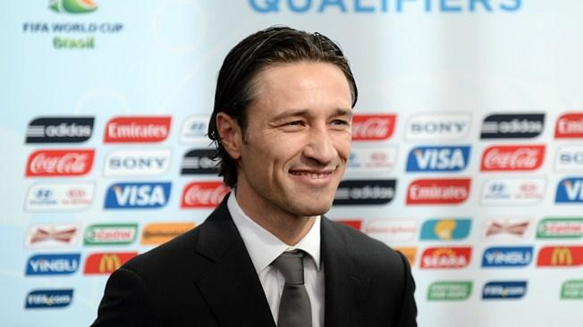 Kovac looking to make history with Croatia.