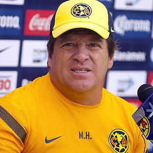 Miguel Herrera será el seleccionador azteca en Brasil.