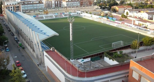 El Campo de la Murta es el estadio del Olímpic.
