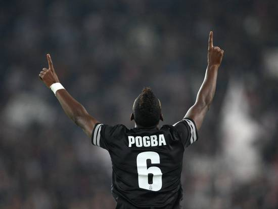 ¿Conoces a Paul Pogba?