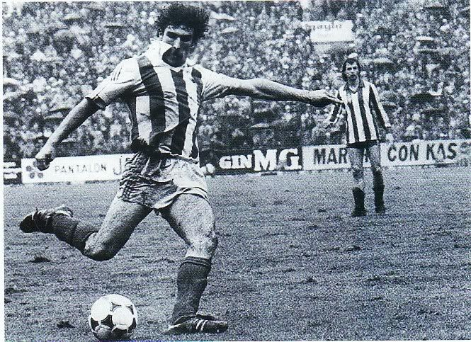 Zamora, one of the last players who preferred the love of a club Color of Money.