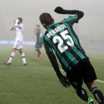 Do you know Domenico Berardi?