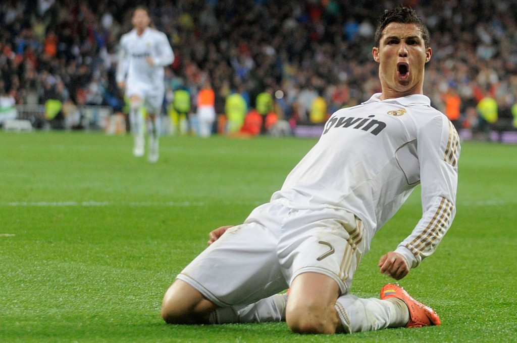 Ronaldo has won at club level as much as possible.