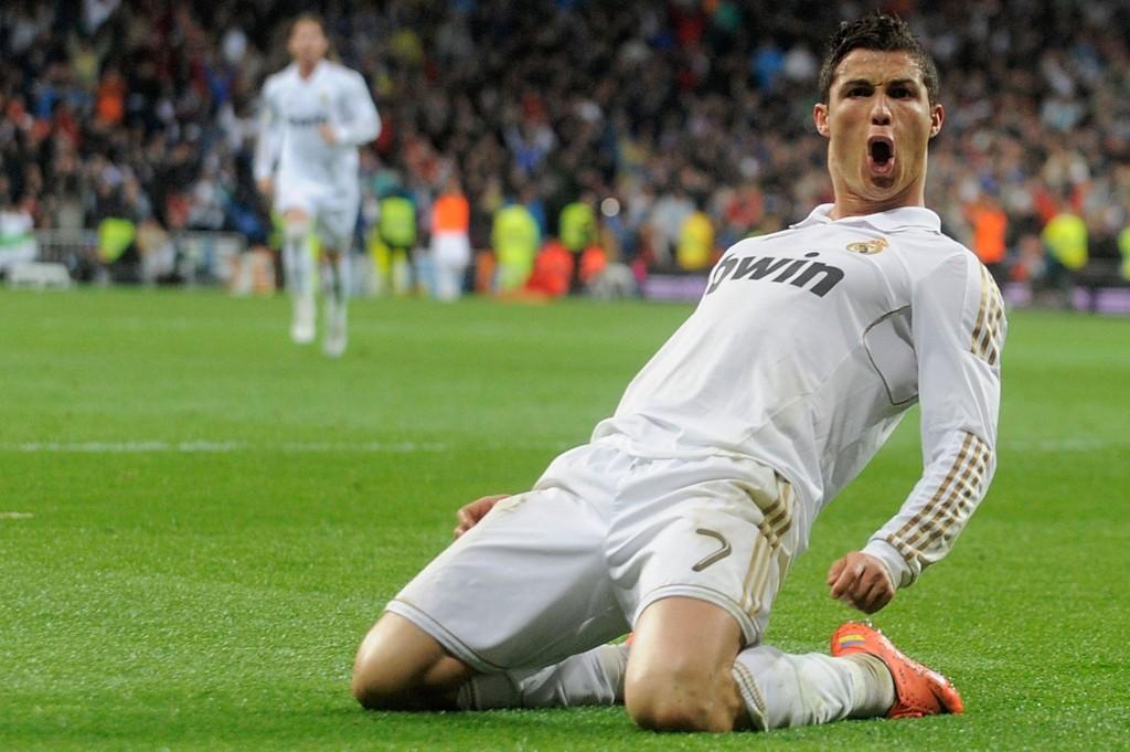 Ronaldo ha ganado a nivel de clubes todo lo posible ya.