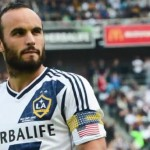 You know Landon Donovan?