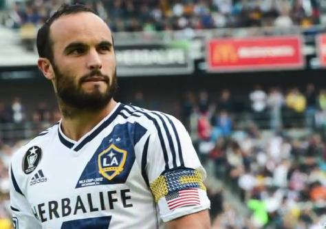 ¿Conoces a Landon Donovan?