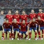 What can be the role of Spain in the World Cup in Brazil?