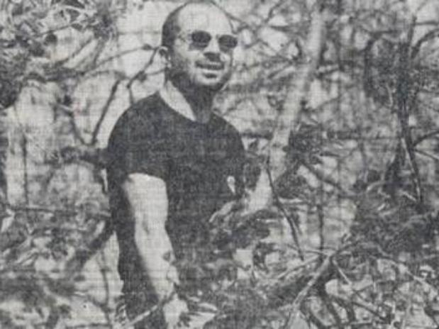 Sampaoli went to the Alumni climb in a tree.