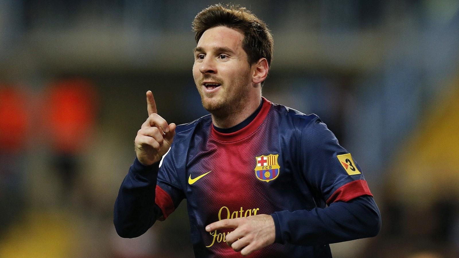 ¿Volverá a ser Messi el que era?.