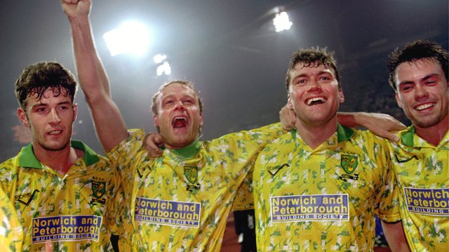 The ugliest shirts football history (II)