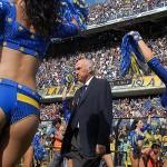 Carlos Bianchi, el Virrey del fútbol mundial