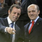 Of the nest, Rosell, Two sides of the same coin