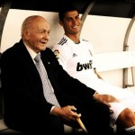Has Cristiano Ronaldo surpassed Don Alfredo Di Stefano?