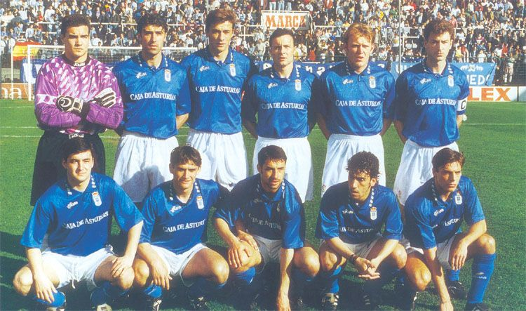 equipo1994-1995