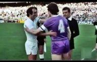 El famoso Real Madrid-Castilla de la final de Copa de 1980