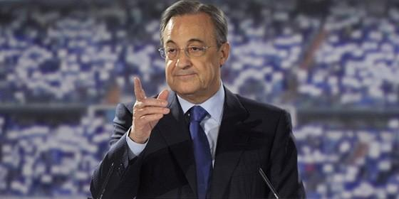 Florentino made and unmade at will in the LFP.