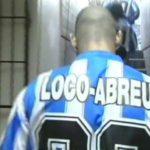Los apodos de los futbolistas