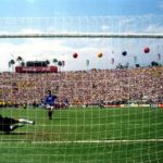 Lobo Zagallo knew the Baggio would fail decisive penalty in the USA 94