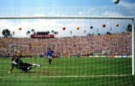 Lobo Zagallo knew the Baggio would fail decisive penalty in the USA 94