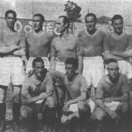 Fútbol retro: las eléctricas del Real Oviedo
