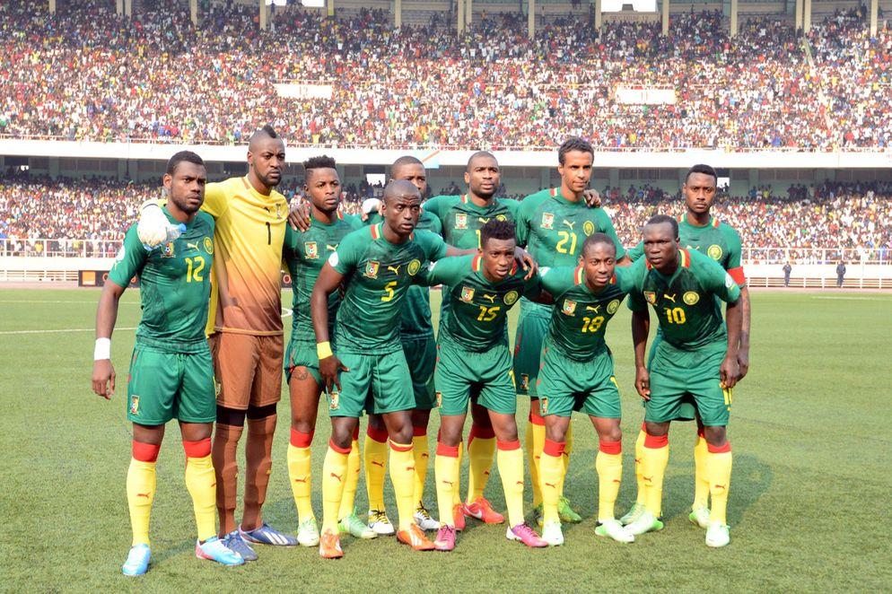 Camerún, la misma historia de siempre
