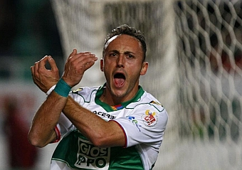 Xumetra was instrumental in the promotion of Elche.