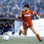 Entrenadores de la Liga española que fueron antes jugadores