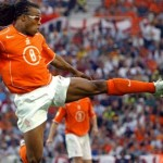 "Edgar Davids: the ""Pitbull"""