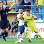 Nahuel Leiva, el futuro Messi que viene