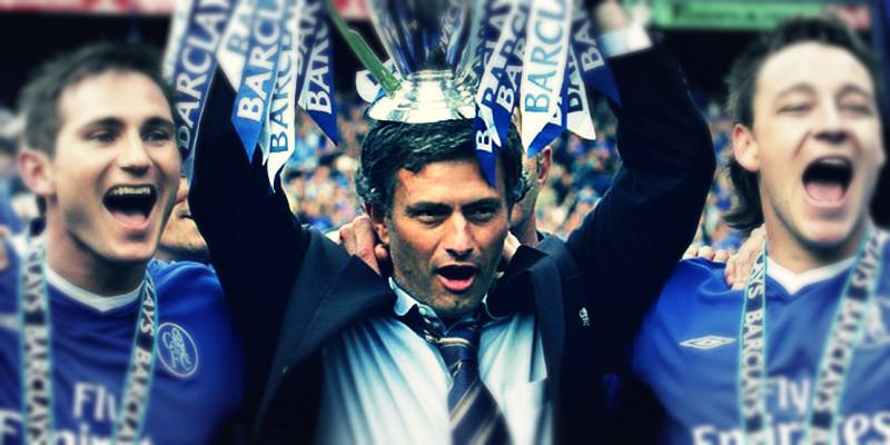 Mou Premier Chelsea