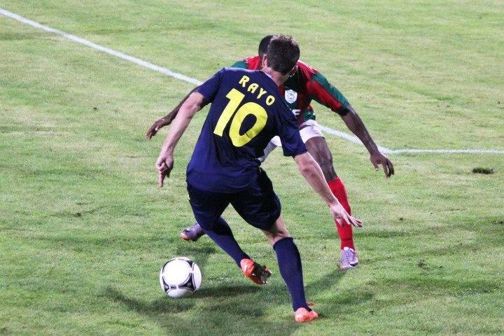 Ruben Rayo 10